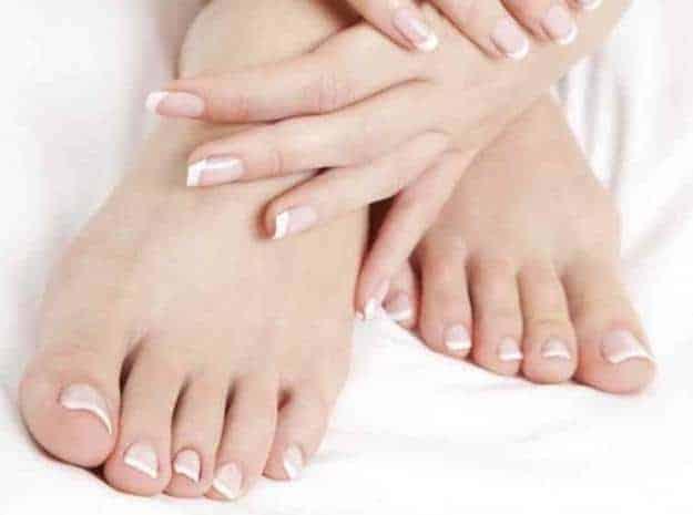 tratamento e cuidados com a onicomicose ou micose das unhas