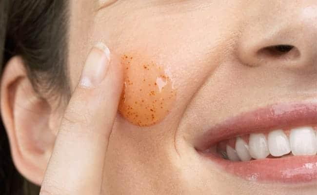 esfoliantes para sua pele bonita